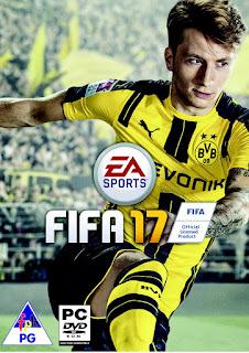 Download FIFA 17 (PC) PT-BR + Crack