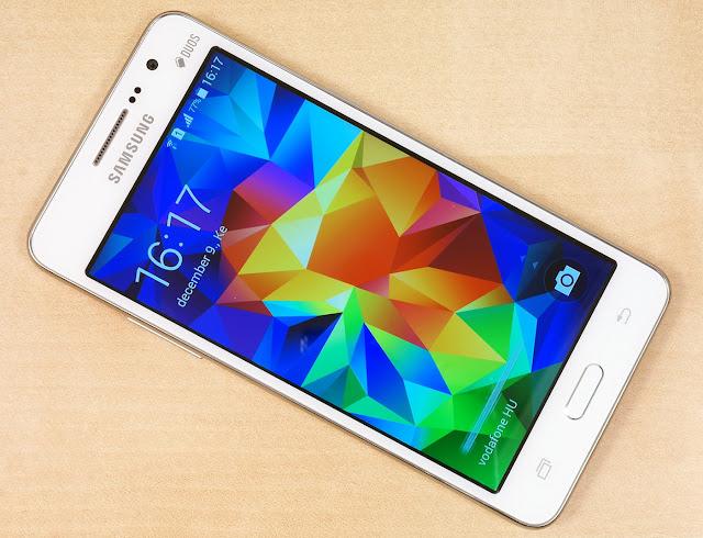 طريقة تركيب ريكافري معدل TWRP لجهاز Samsung Galaxy Grand Prime SM-G531H/F