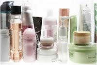 Cosmeticos, Cancerigenos, Carcinogenos, Ftalatos, Parabenos, polvos de talco, Nanoparticulas, formaldehído, Acetato de plomo, Triclosan, resorcinol, Tolueno