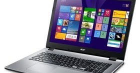 ACER ASPIRE E5-771 INTEL SERIAL IO DRIVER DOWNLOAD
