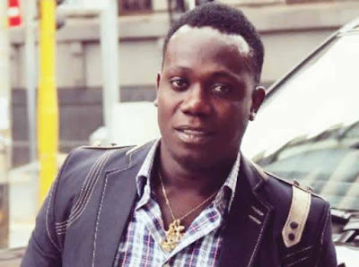Duncan Mighty Reportedly Defrauds Uber Driver In Lagos
