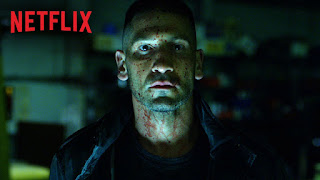 the punisher: trailer subtitulado de lo nuevo de marvel y netflix