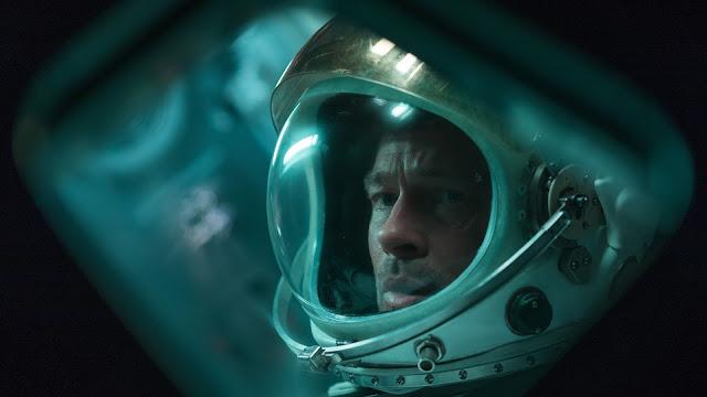 Ad Astra Brad Pitt Movie 2019 Wallpapers