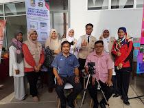 Pertandingan Showcase Project Based Learning: MyCherasianTV