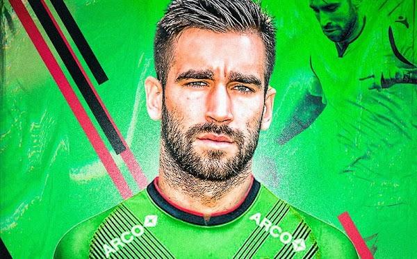 Oficial: FC Juárez, llega Pol García