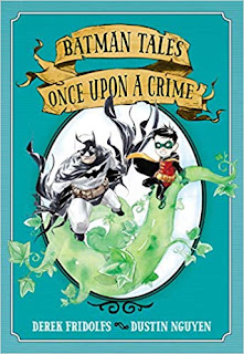 Batman Tales: Once Upon a Crime