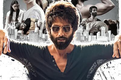 शाहिद की फिल्म 'कबीर सिंह' ने दो दिनों में बॉक्स ऑफिस पर किया धमाकेदार कमाई, जानिए