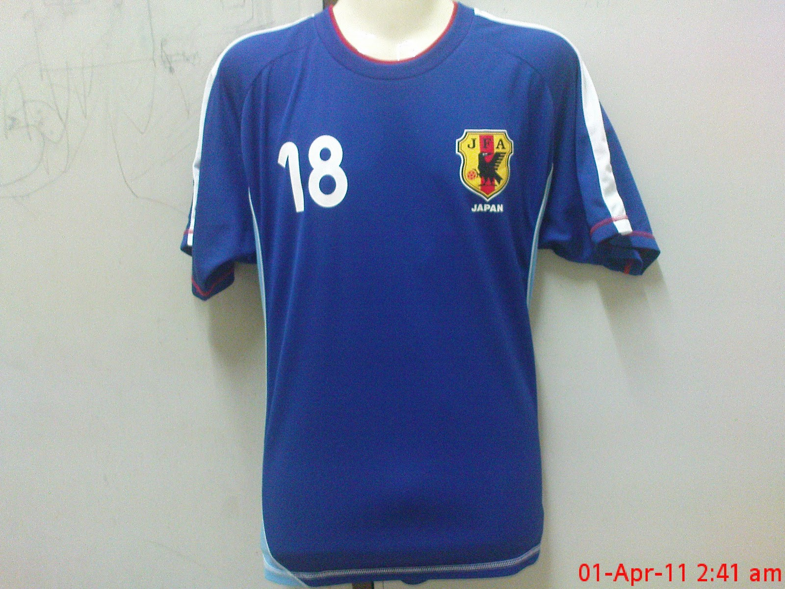 Abeybundle 019 9583654 013 3452654 Japan National Team Jersey Nama Ono