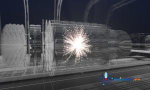 large hadron collider weasel  large hadron collider cost  what does the large hadron collider do  large hadron collider purpose  large hadron collider discoveries  large hadron collider black hole  large hadron collider size  large hadron collider news