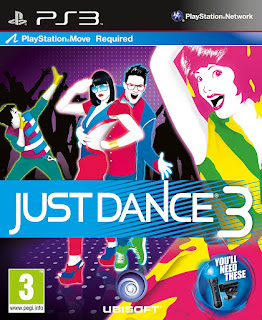 Just Dance 3 PS3 Torrent