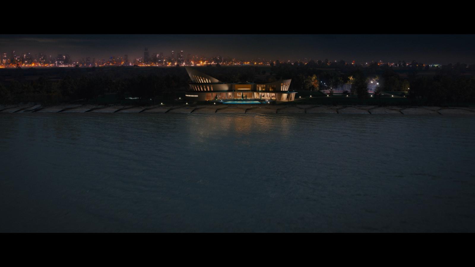 Kingsman El Servicio Secreto (2015) 1080p BD25 6