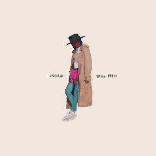 INGRID - Trill Feels (EP) (2016) - Album Download, Itunes Cover, Official Cover, Album CD Cover Art, Tracklist