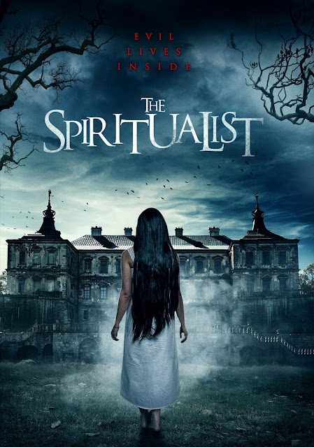 the spirtualist poster