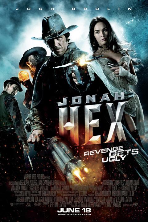 دانلود رایگان فیلم جونا هگس (2010) - دوبله فارسی