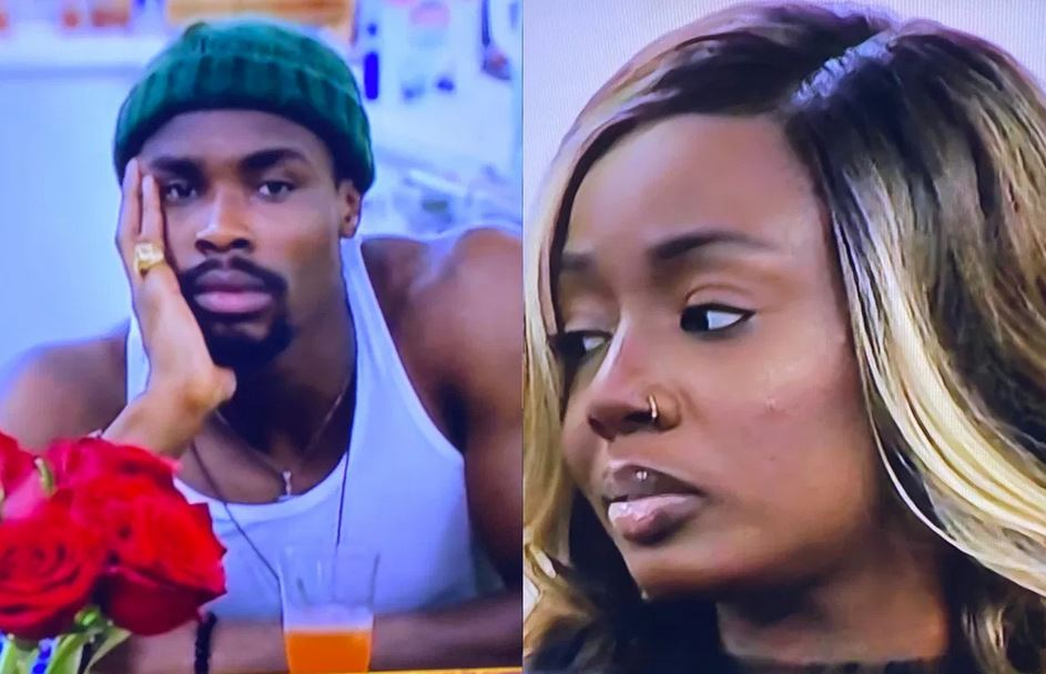 BBNaija:TolaniBaj Clears The Air On Her Relationship With Neo (Video) #Arewapublisize