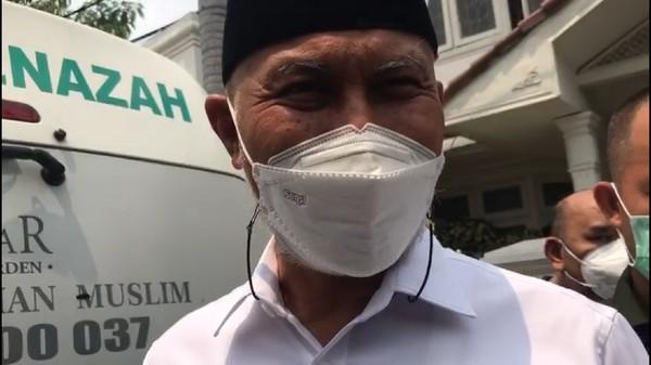Heboh Surat Minta Sumbangan, Ombudsman Segera Panggil Gubernur Sumbar