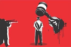 Haruskah Mengambil Alih Hak Tuhan Demi Memberantas Korupsi?