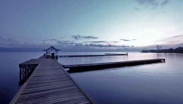 Danau Matano luwu timur