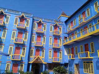 Khách sạn sapa darling hotel