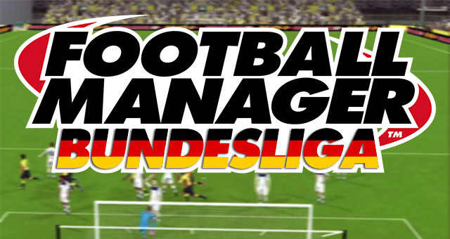 Football Manager Bundesliga License