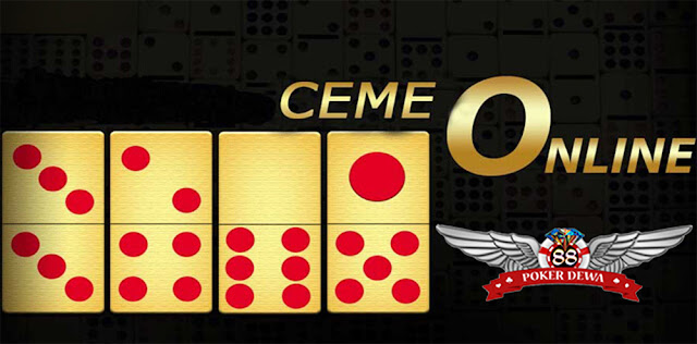 Bandar Ceme Pokerdewa88