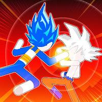 Stick Super Fight Mod Apk
