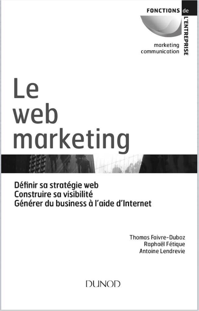 Le WEB MARKETING PDF