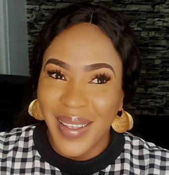 fathia balogun bbc yoruba interview