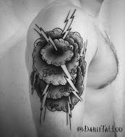 jedi code tattoo