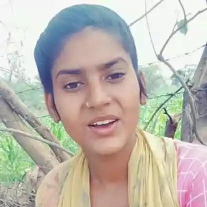 Shivani Kumari 321 tik tok star