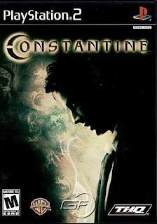 Constantine PS2 Torrent