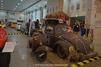 Jogjakarta Volkswagen Festival 2015
