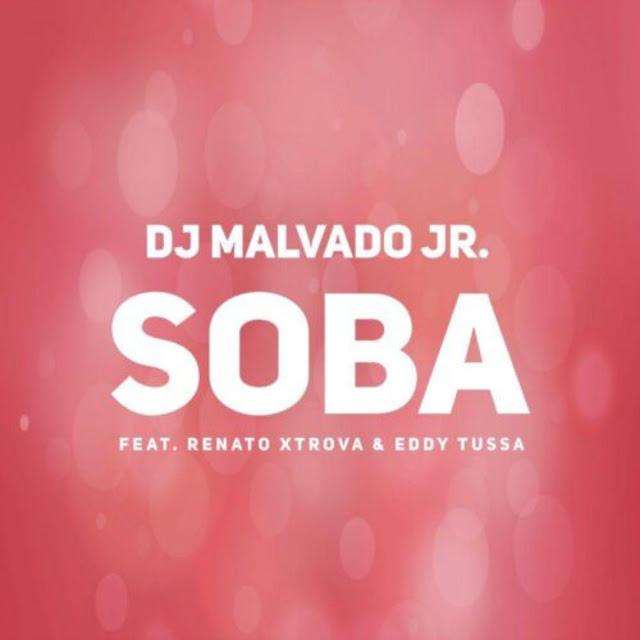 Eddy Tussa - Soba (