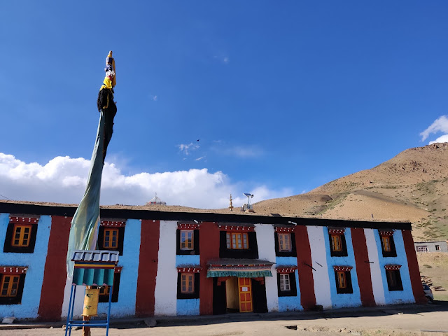ultimate travel guide to spiti valley komic