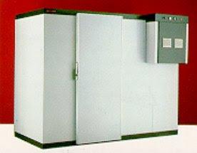 reparacion de cuartos frios