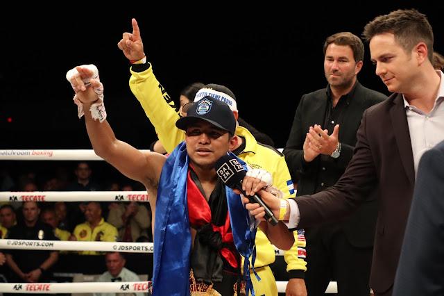 Roman Gonzalez 1