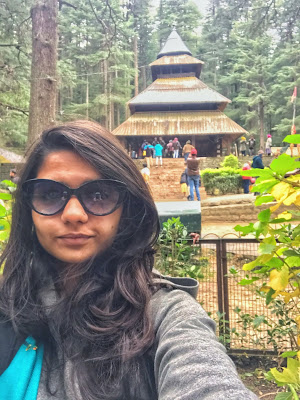 Hidamba Temple, Manali, Himachal, Things to do in Manali