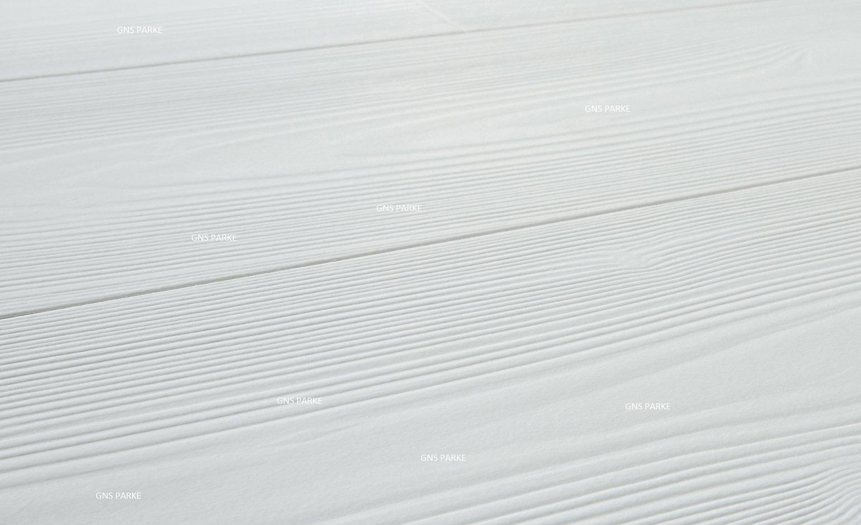 Beyaz parke siyah beyaz ve gri parke modelleri - Quick step chene blanchi ...