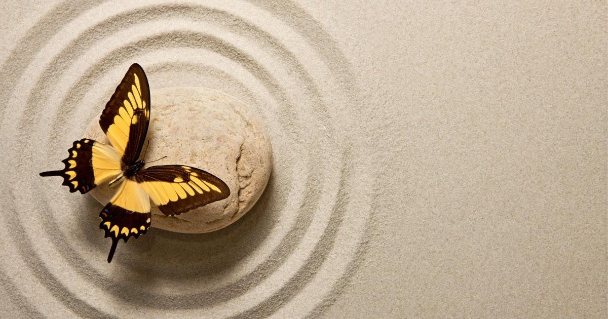Ancile poes a como el zen entre los l mites de la for Zen simple living