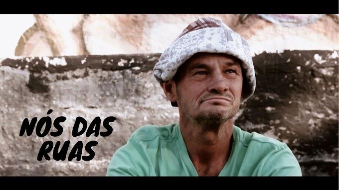 Nós das Ruas (Companhia Bueiro aberto) - Renato Queiroz.