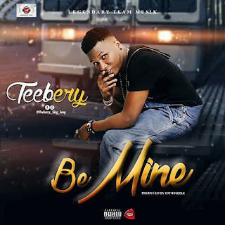 Download Music: Teeberry Singsong - Be Mine