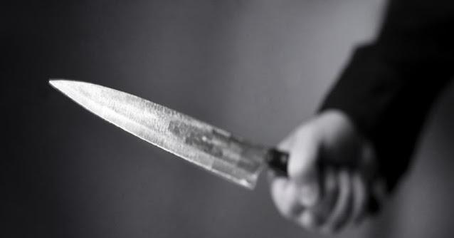 Em Marilia Pai tenta matar filho com facada após discussão em churrasco - Adamantina Notìcias