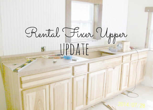 Fixer Upper Rental