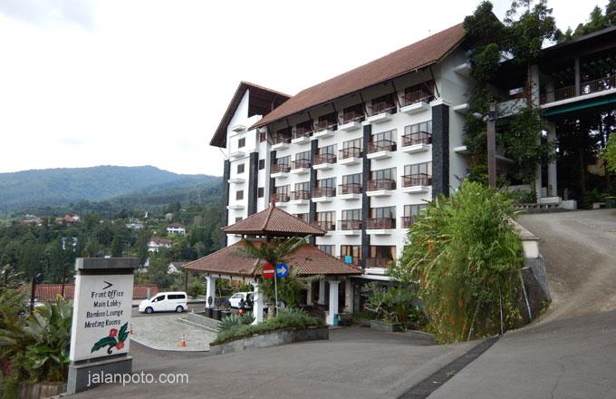 hotel-grandhill-puncak