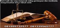 jasa pengacara advokat terbaik Denpasar Bali