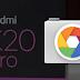 Download GCAM para Redmi K20 Pro / Mi 9T Pro.