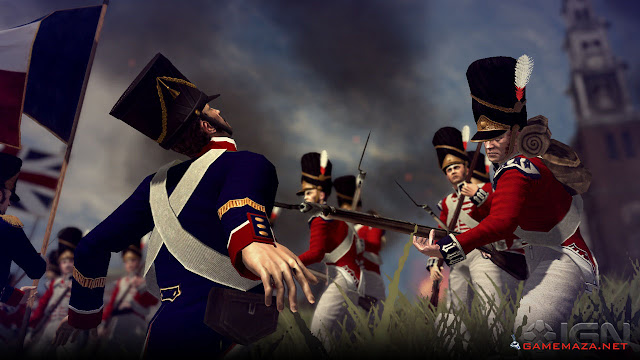 Napolean Total War Gameplay Screenshot 7