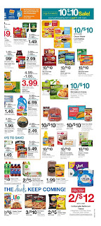 Dillons ad this week