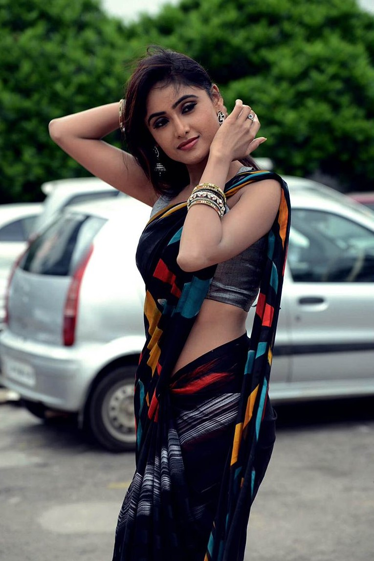 Actress SonyCharistha Latest HD Images