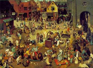 A verdadeira história do Carnaval